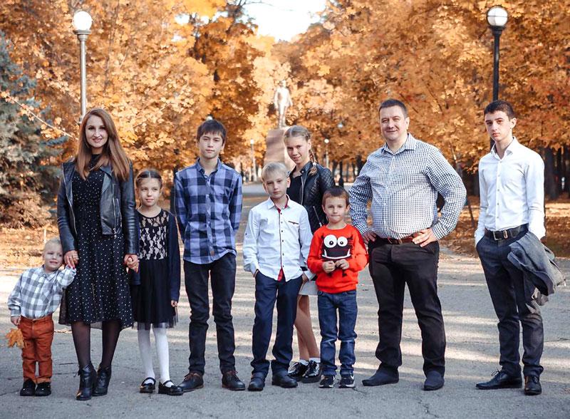 Семья Зинкович